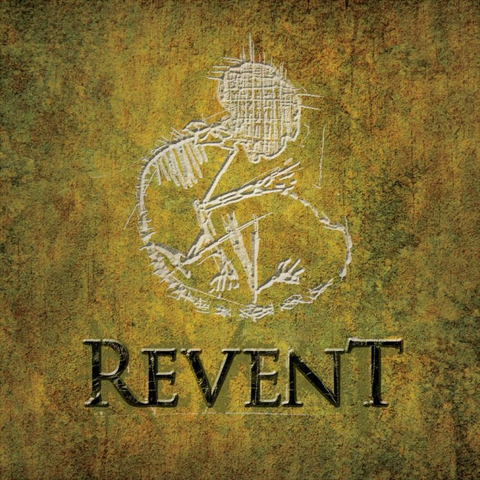 revent cover art