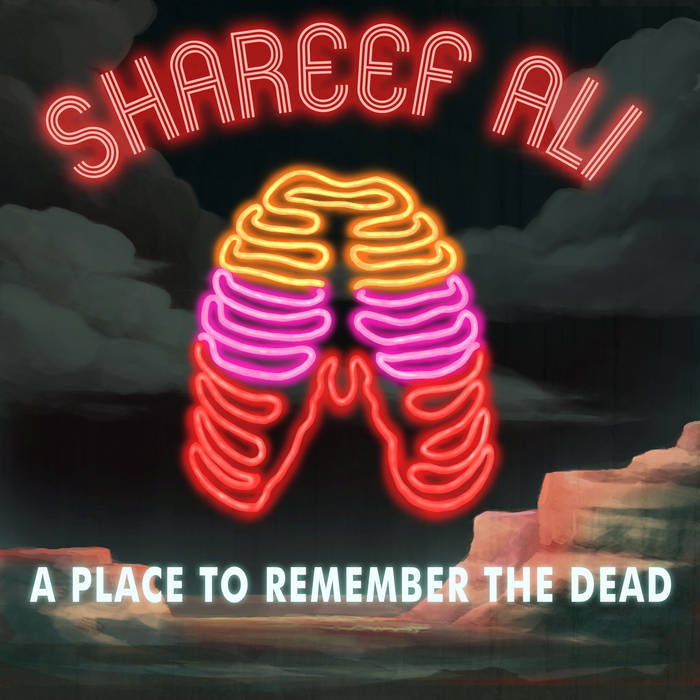 A Place to Remember the Dead cover art