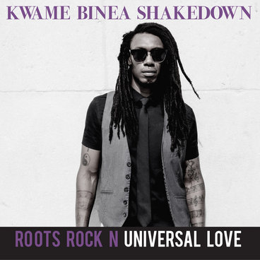 Roots Rock n Universal Love main photo