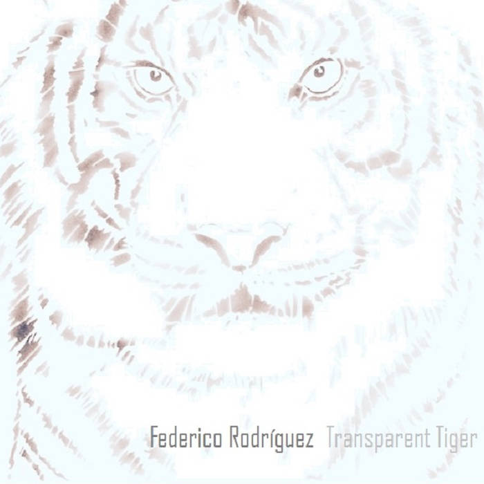 Transparent Tiger cover art