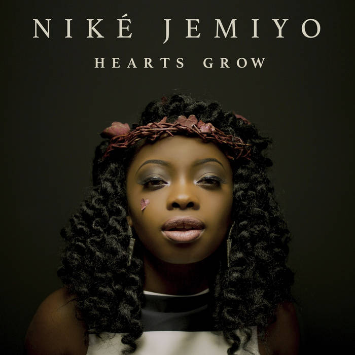 Hearts Grow cover art