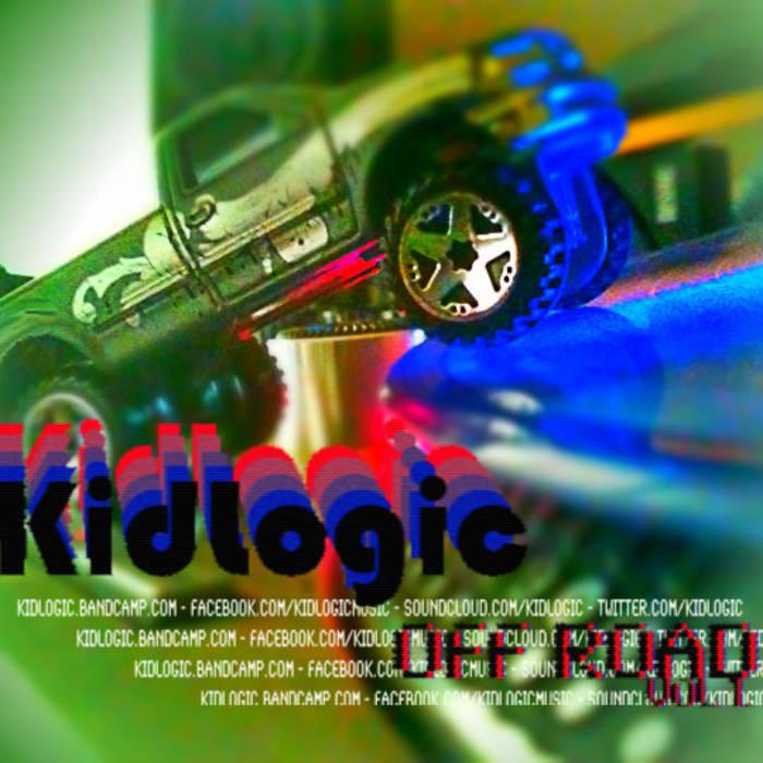 Off Road vol 1 cover art