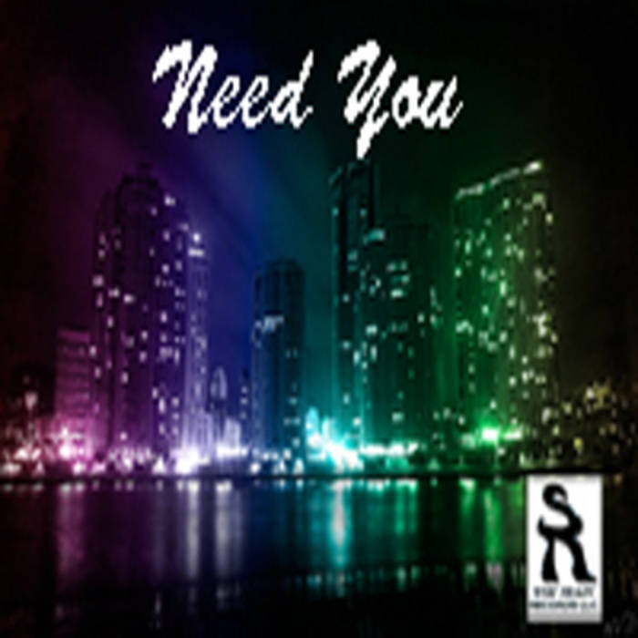 Need You cover art
