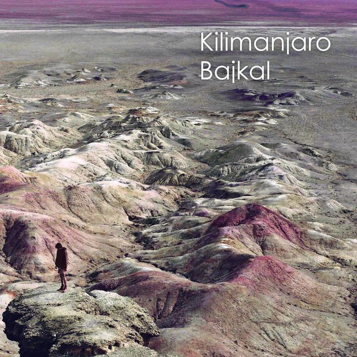Bajkal cover art