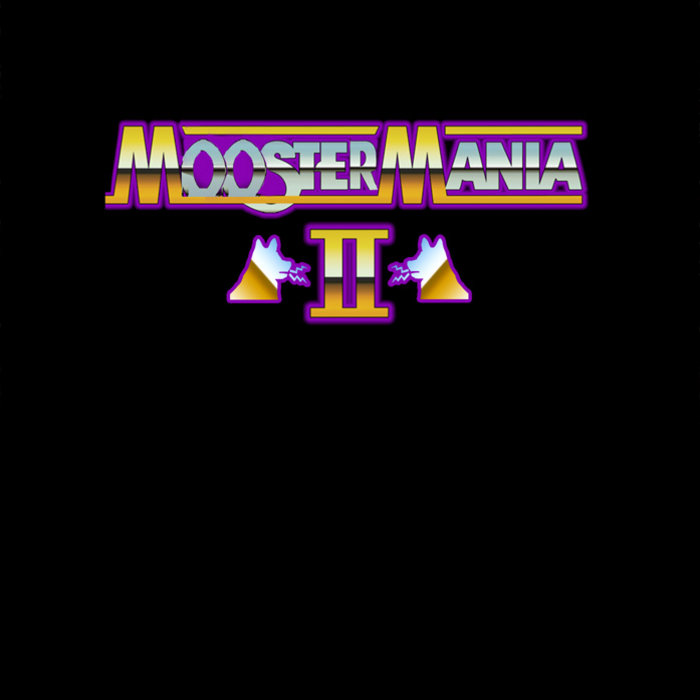 MoosterMania 2 cover art