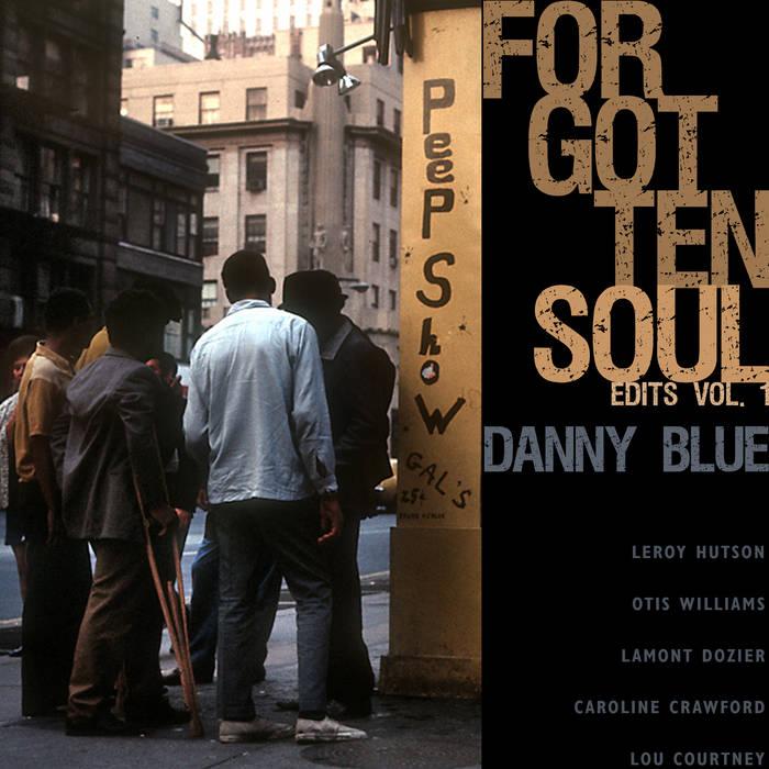 Forgotten Soul cover art