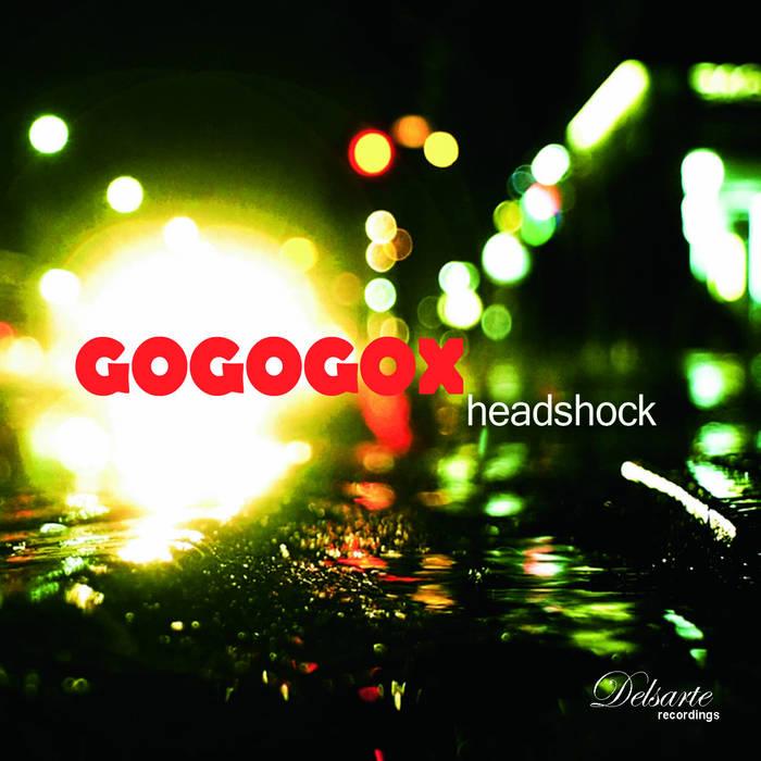 GOGOGOX cover art
