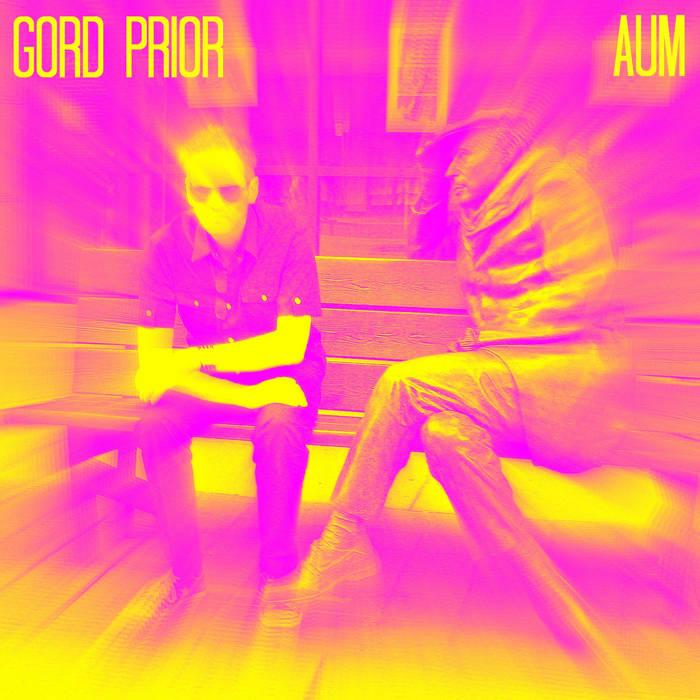 AUM cover art