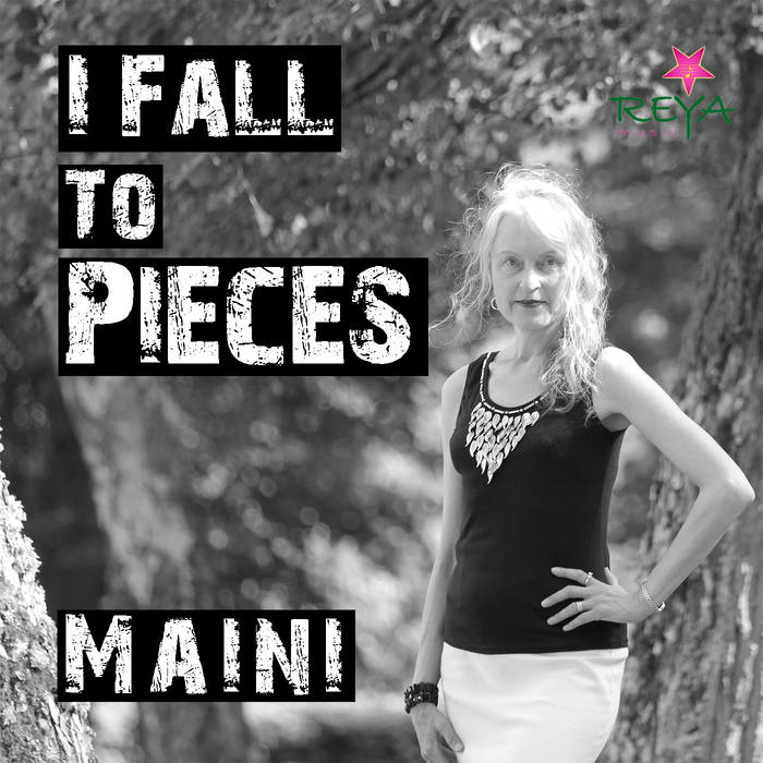 I Fall To Pieces cover art
