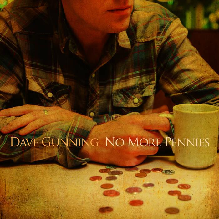 No More Pennies cover art