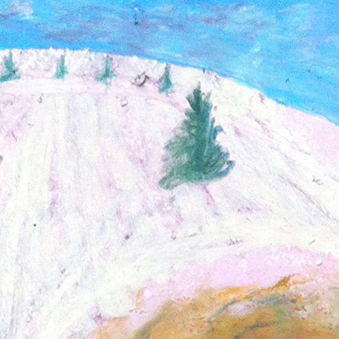 February cover art