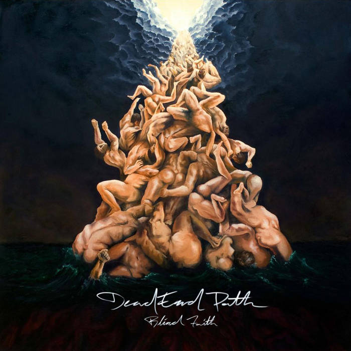 Blind Faith cover art