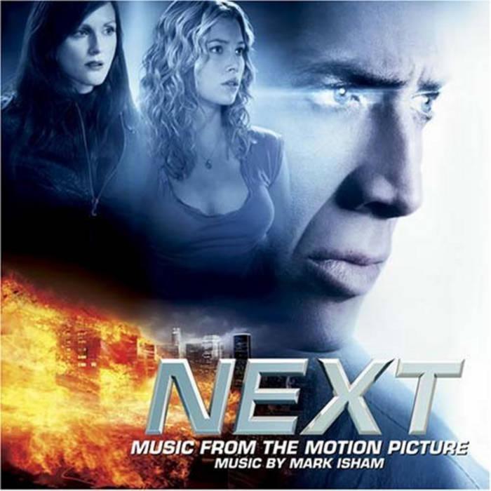 Next (Original Motion Picture Soundtrack) cover art