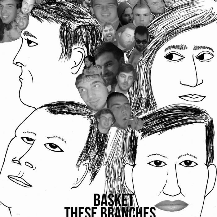 Split w/ Basket cover art