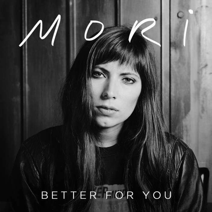 Better for You EP cover art