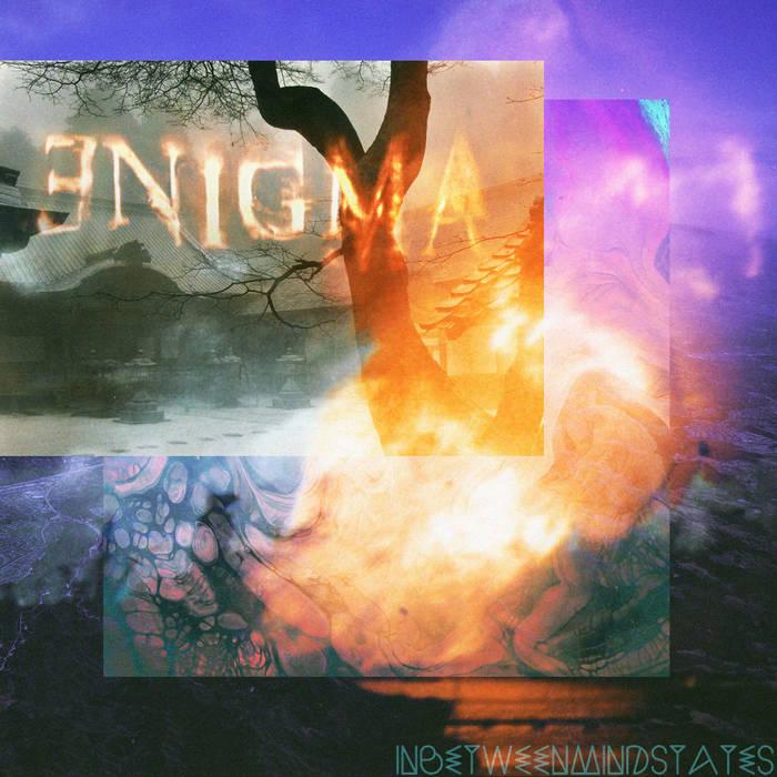 3NIGMA EP cover art