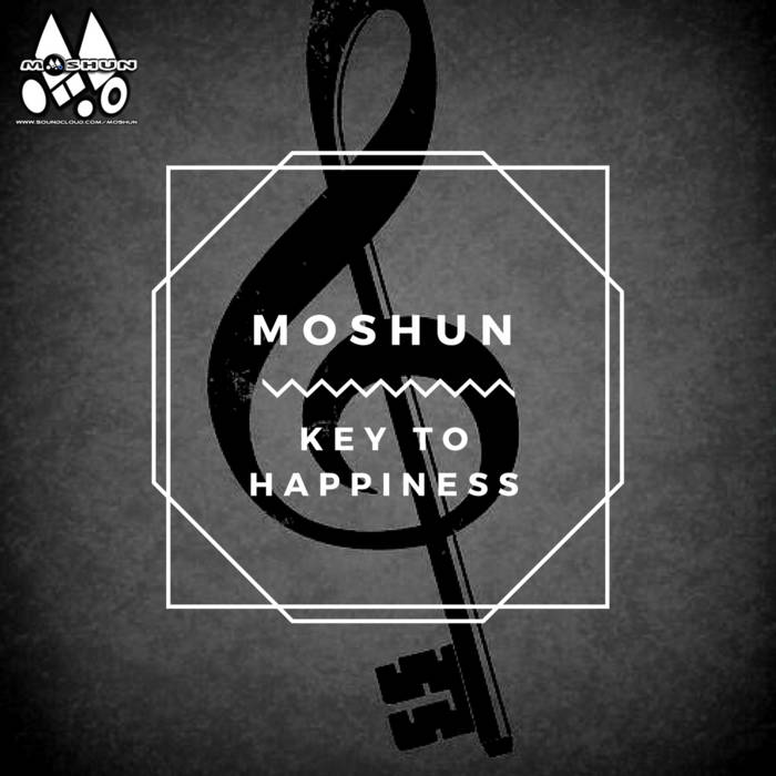 Key To Happiness cover art