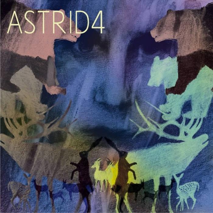 Astrid4 cover art