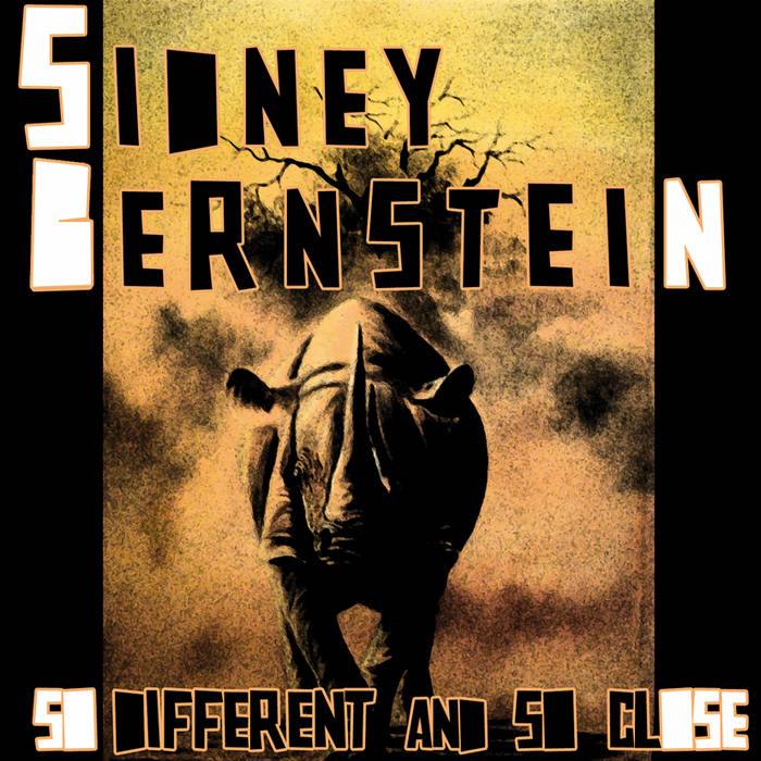 So different and So close cover art
