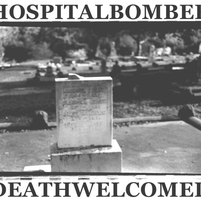 DeathWelcomed cover art