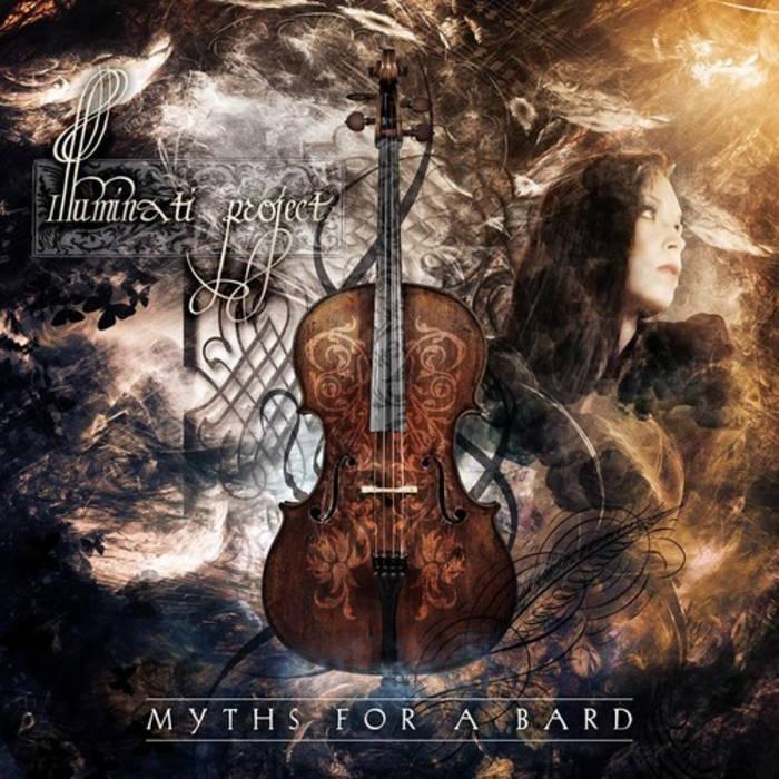 Myths for a Bard cover art