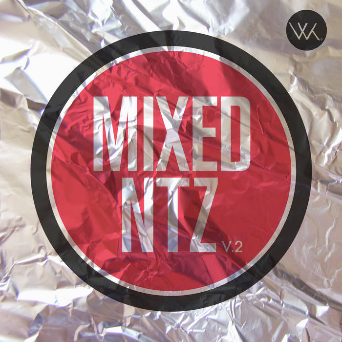 Mixed NTZ V.2 cover art