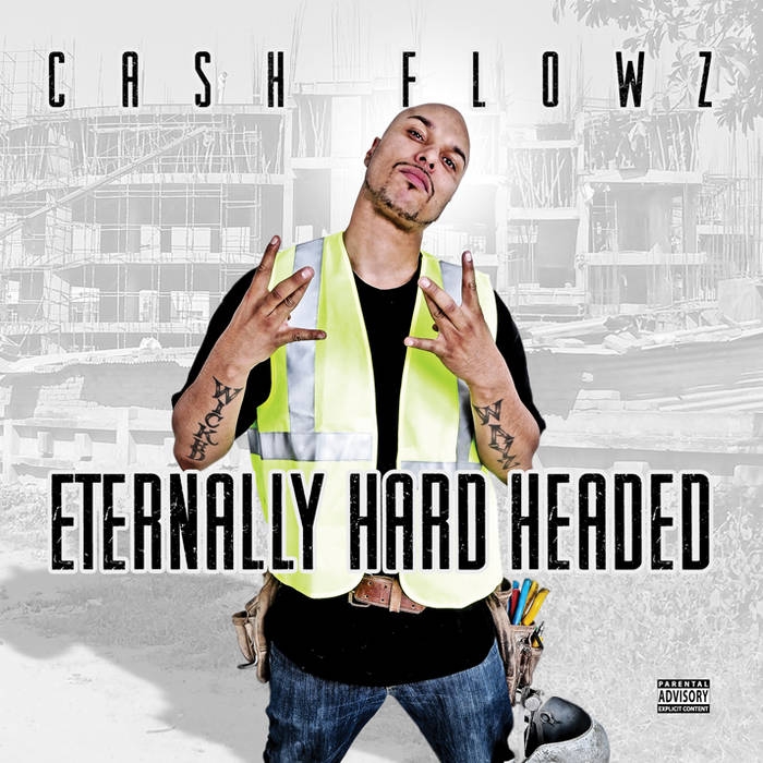 Eternally Hard Headed cover art