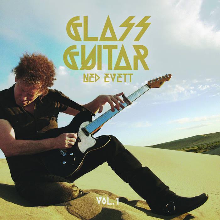 Glass Guitar cover art
