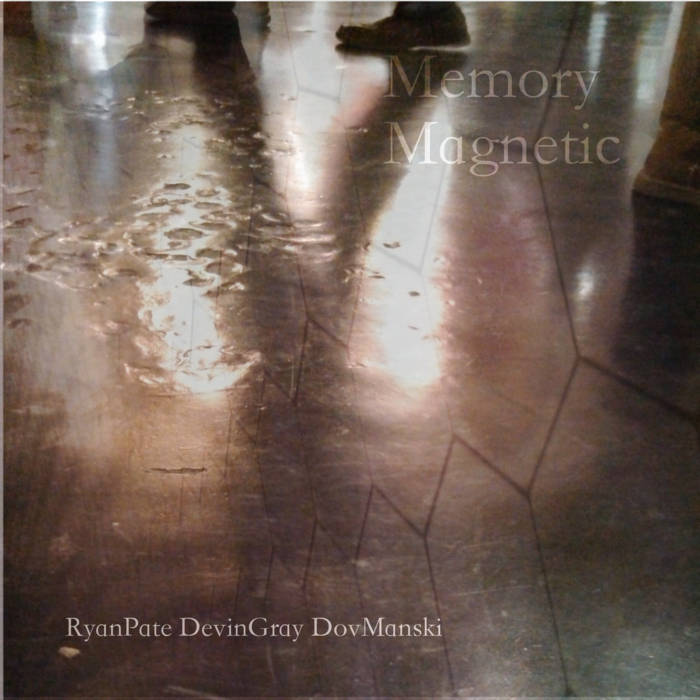 Memory Magnetic cover art