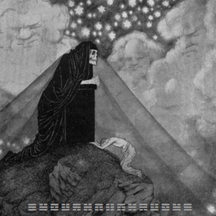 TRIGRAMS cover art