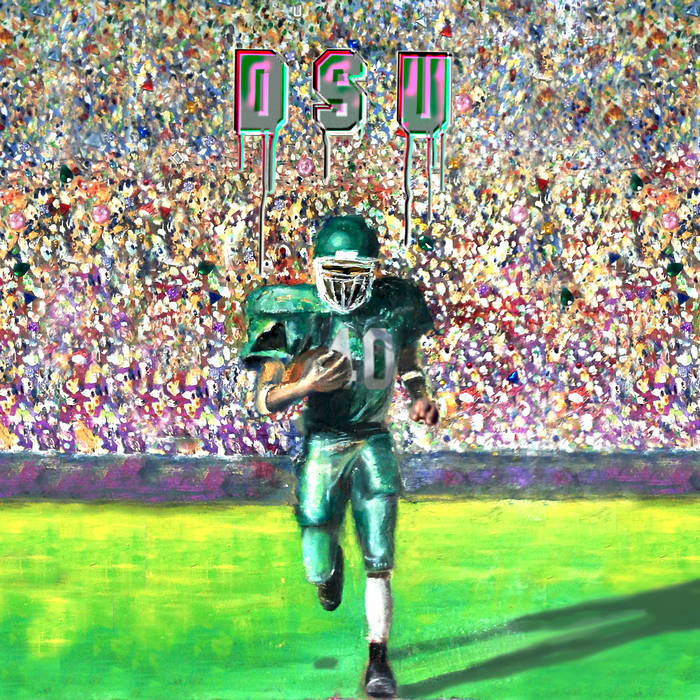 DSU cover art
