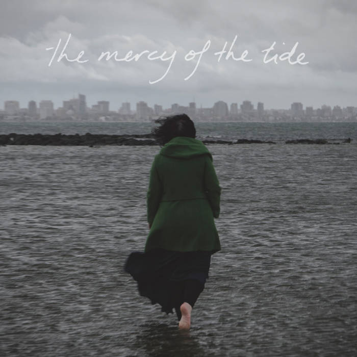 The Mercy of the Tide cover art