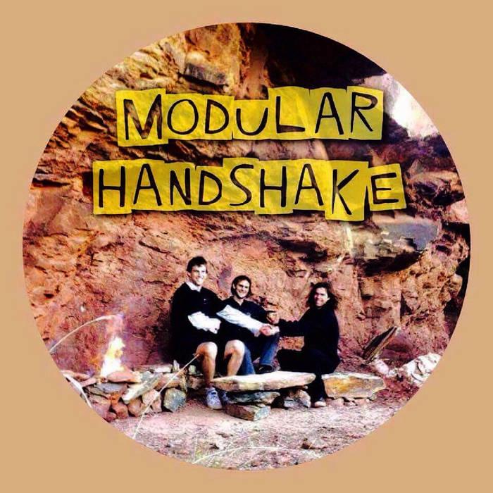 Modular Handshake cover art