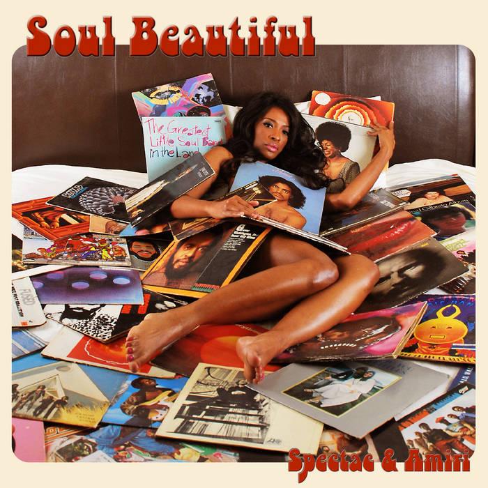 Soul Beautiful cover art