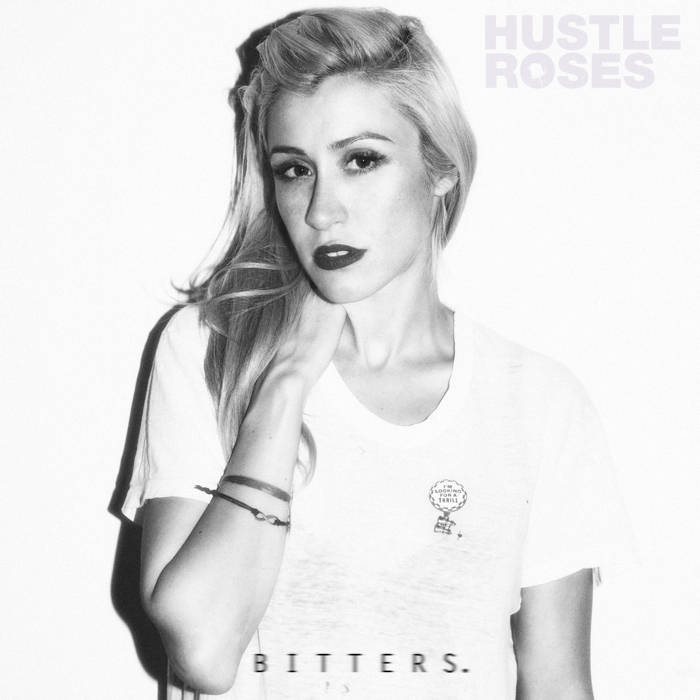 bitters. cover art