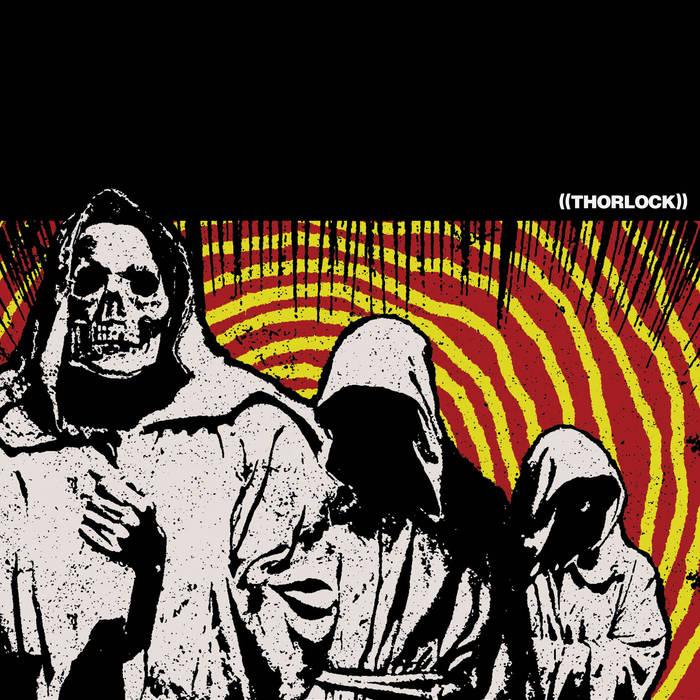 Thorlock cover art