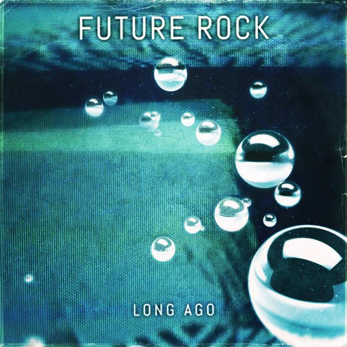 Long Ago cover art