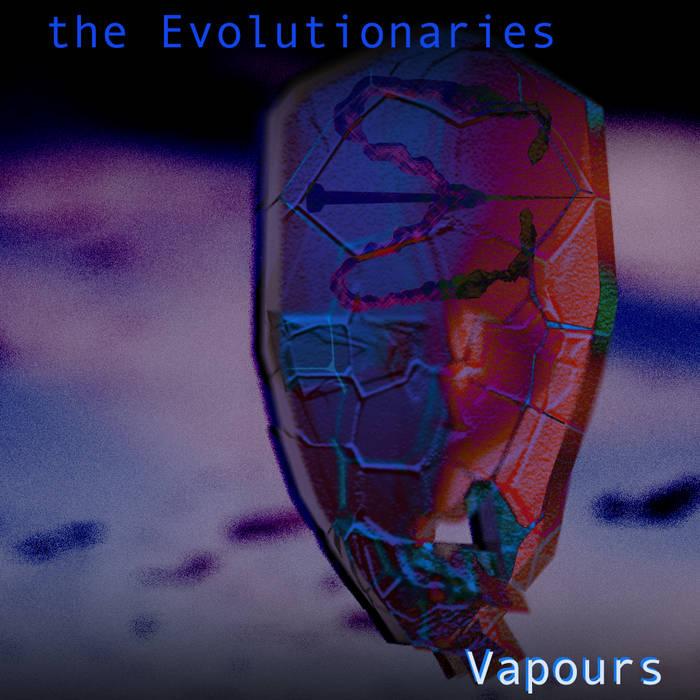 Vapours (single) cover art