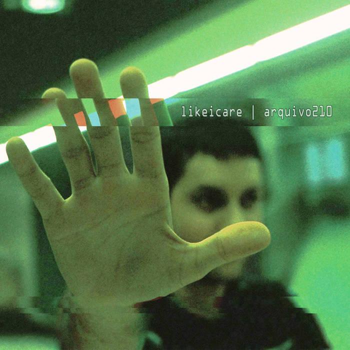 arquivo210 cover art