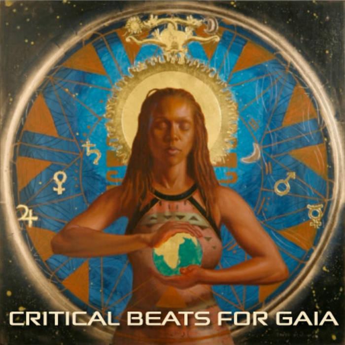Critical Beats for Gaia cover art