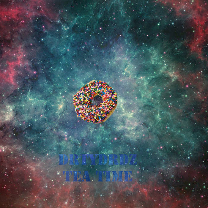 Tea Time EP cover art