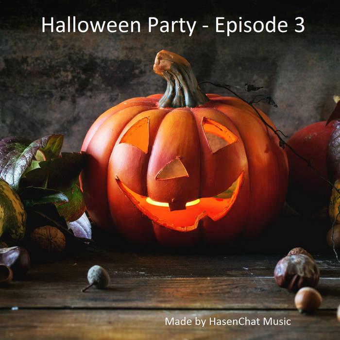 Halloween Party - Episode 3 cover art