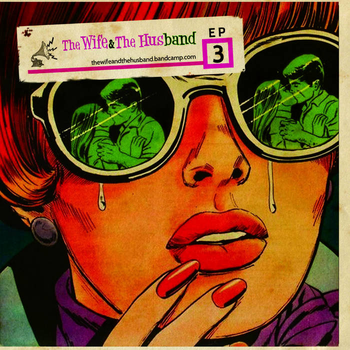 The Wife and The Husband cover art