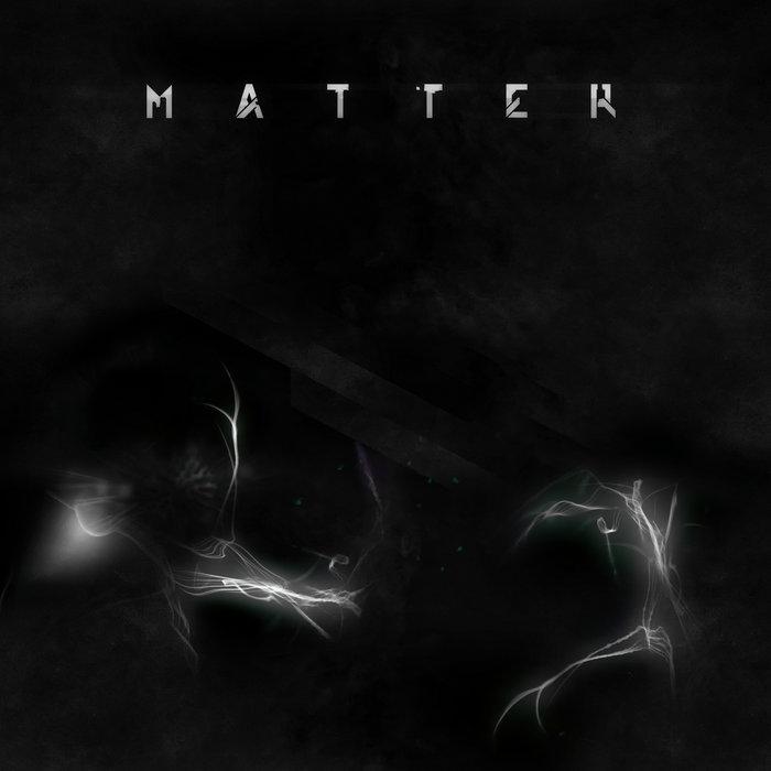 Matter cover art