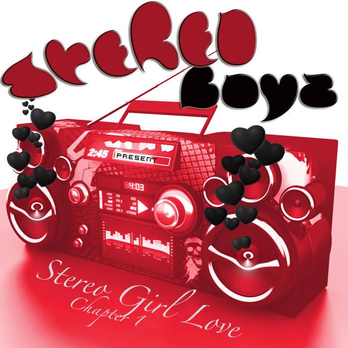 Stereo Girl Love : Chapter 1 cover art