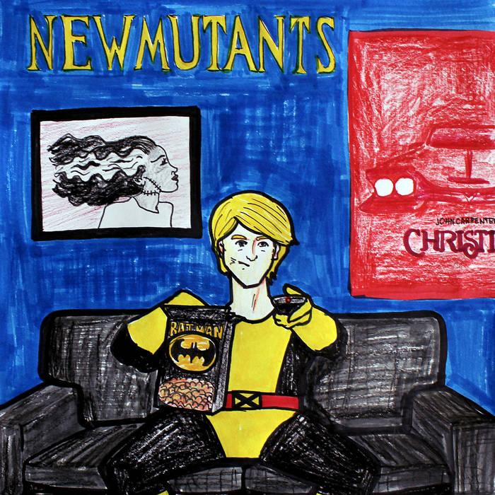 Vol. 1 – Near Mint cover art