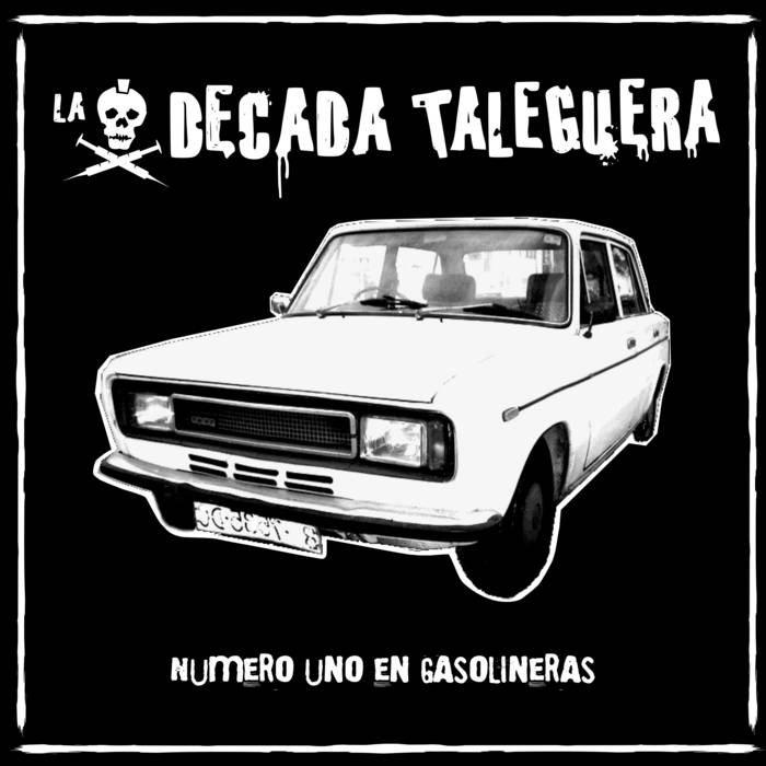 NuMeRo uNo eN gAsOliNeRaS cover art