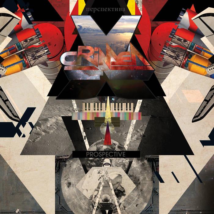 CD - Prospective cover art