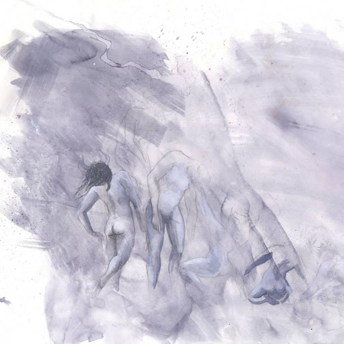 Selene: Music for Contemporary Dance cover art