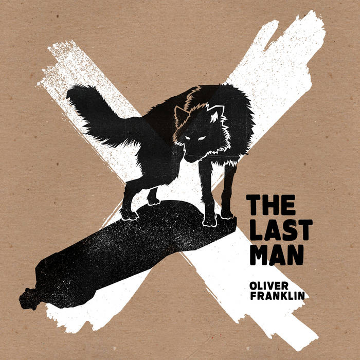 The Last Man cover art